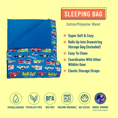 Heroes Original Sleeping Bag