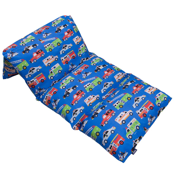 Heroes Pillow Lounger