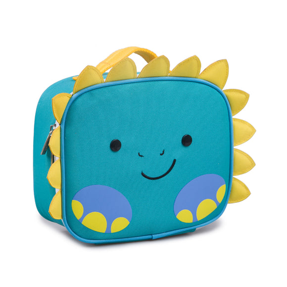 Wild Bunch Dinosaur Lunch Box