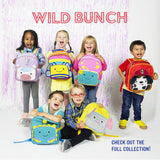 Wild Bunch Unicorn Lunch Box