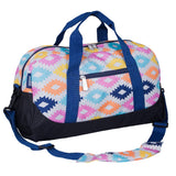 Aztec Overnighter Duffel Bag