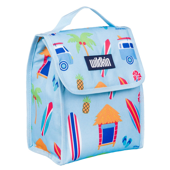 Surf Shack Lunch Bag