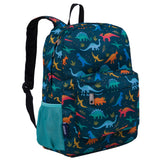 Jurassic Dinosaur 16 inch Backpack