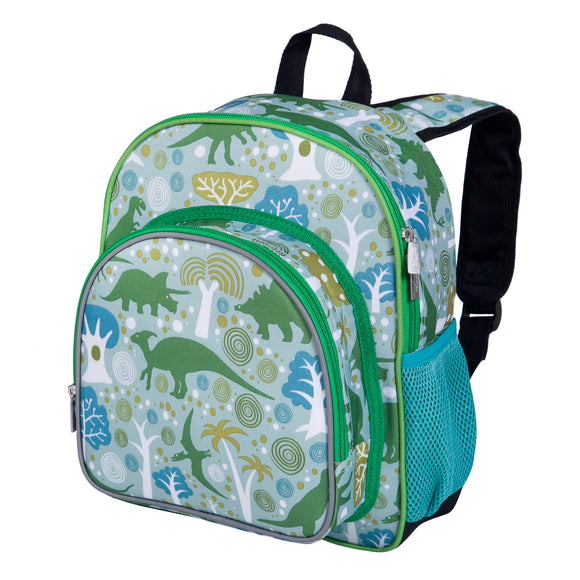 Dinomite Dinosaurs 12 Inch Backpack