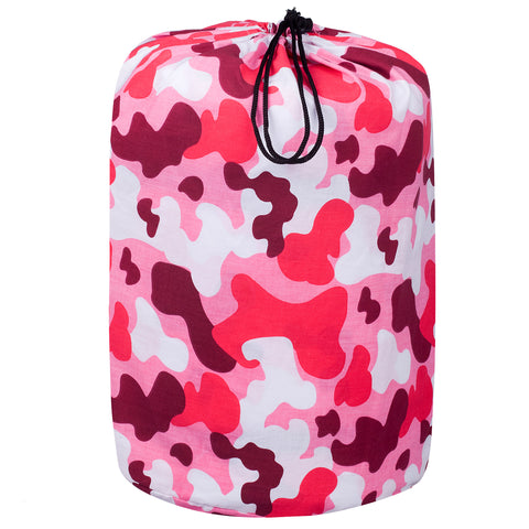 Camo Pink Original Sleeping Bag