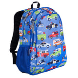 Heroes 15 Inch Backpack