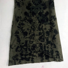 Load image into Gallery viewer, Misprinted Kudzu Slip Dress - Size Small