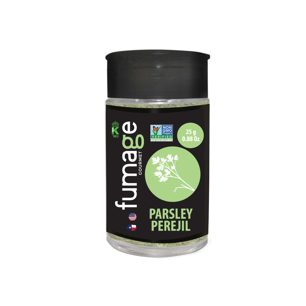 PARSLEY 25 gr / 0.88 Oz