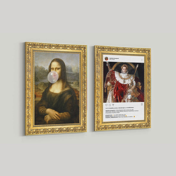 Louvre Bundle