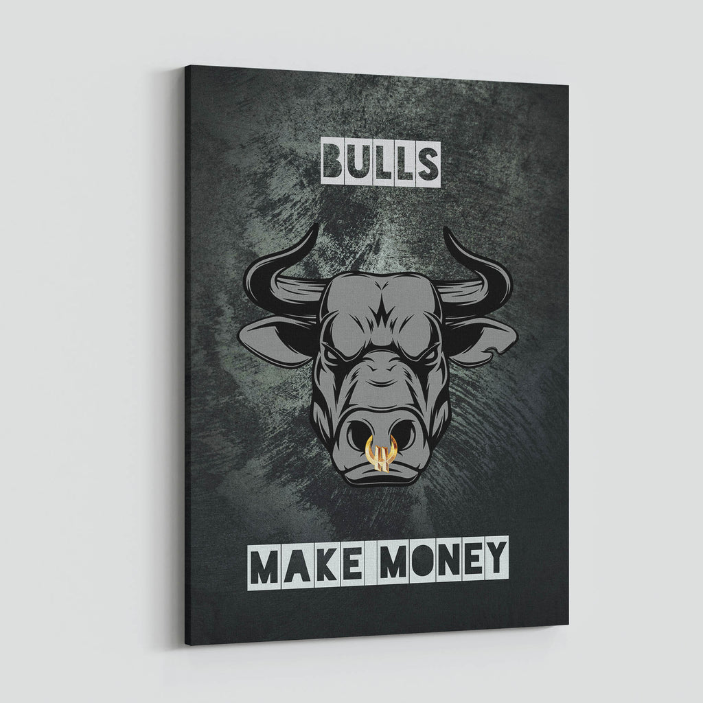 Bulls Make Money