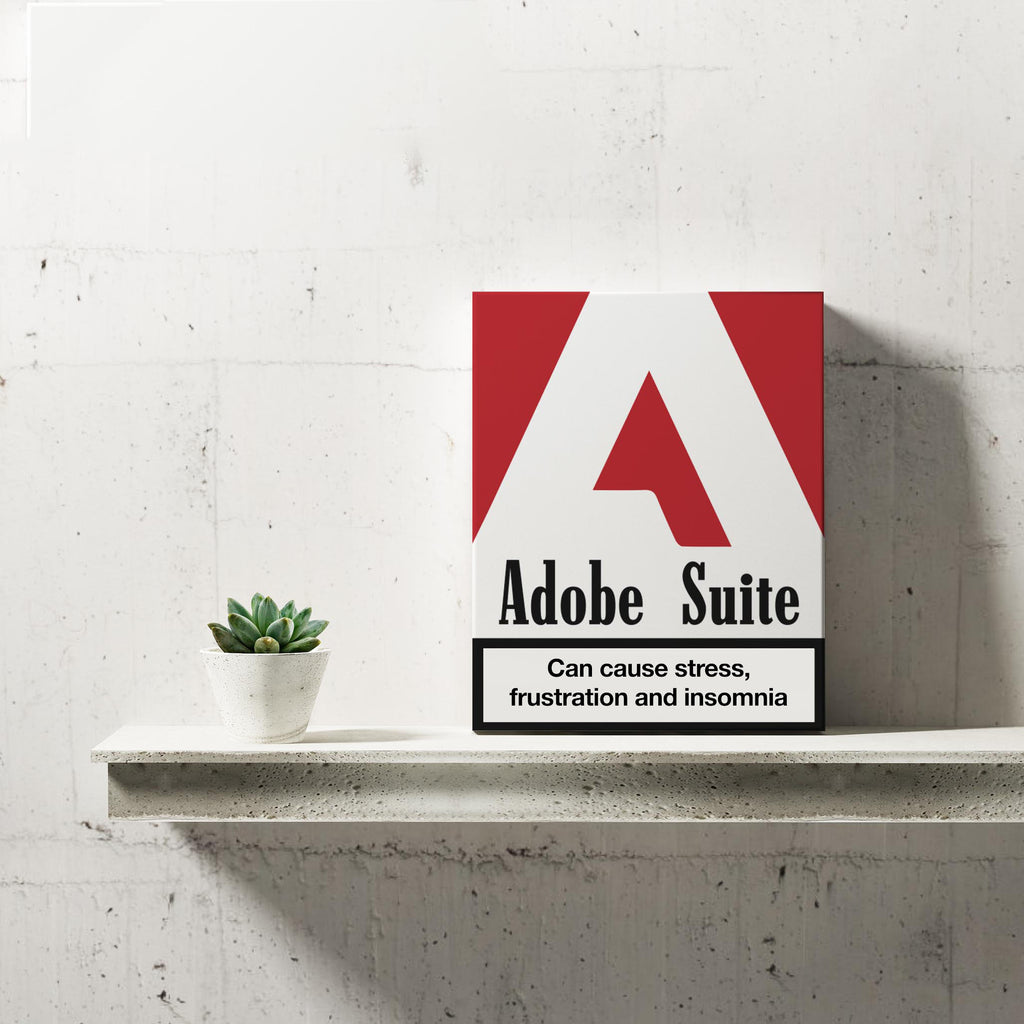 Adobe Cigarettes