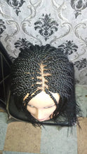Load image into Gallery viewer, Senegalese Twist 3 Wig