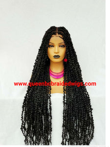 Passion twists Wig