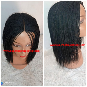 Ready to ship Tiny twist wig