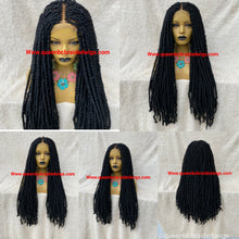 Load image into Gallery viewer, Ready to ship Spring twist wig