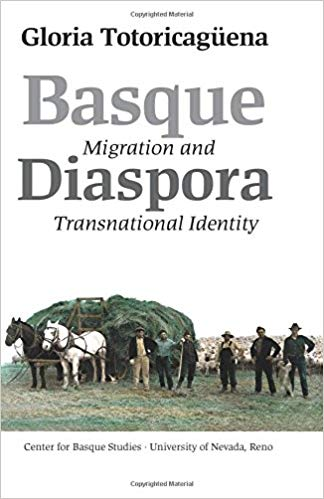 Basque Diaspora: Migration and Transnational Studies