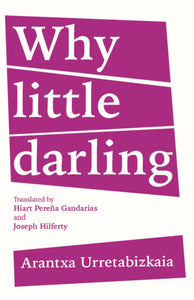 Why Little Darling