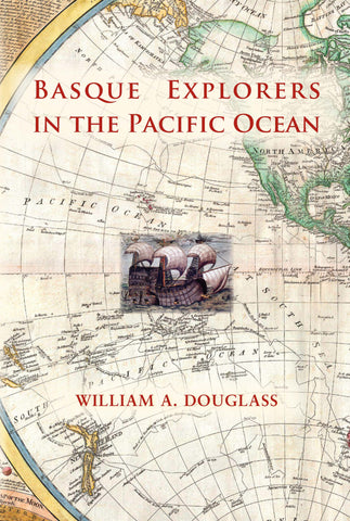 Basque Explorers in the Pacific Ocean