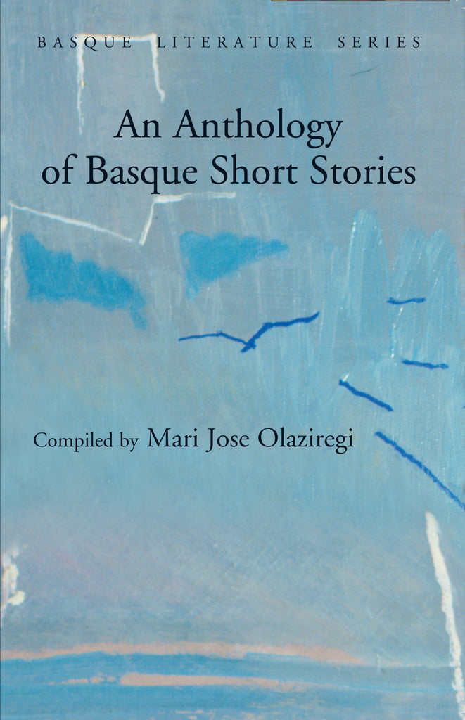 An Anthology of Basque Short Stories (Hardcover)