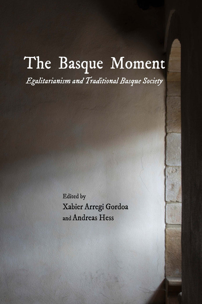 The Basque Moment