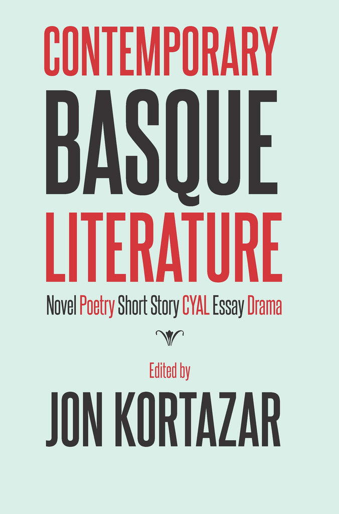 Contemporary Basque Literature