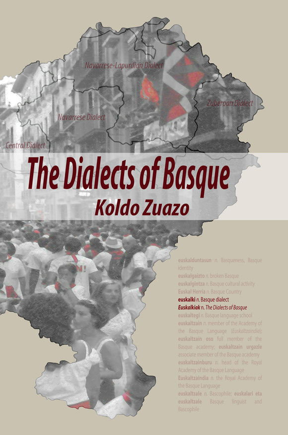 Dialects of Basque, The