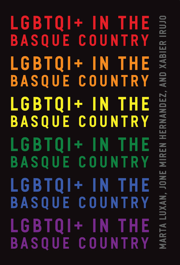 LGBTQ+ in the Basque Country