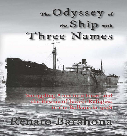 The Odyssey of the Ship with Three Names