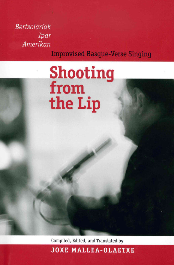 Shooting from the Lip