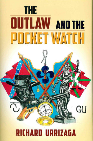 The Outlaw and the Pocket Watch