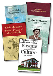 Basque Culture Bundle
