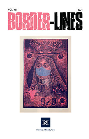 Borderlines Journal: A journal of the Latino Research Center