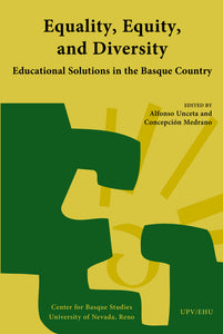 Equality, Equity, and Diversity: Educational Solutions in the Basque Country