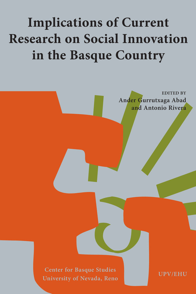 Implications of Current Research on Social Innovation in the Basque Country