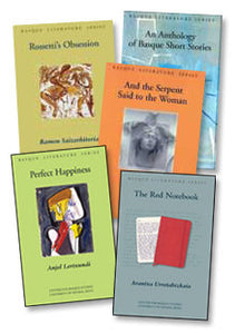 Basque Literature Series Bundle