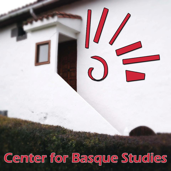 Center for Basque Studies Bookstore
