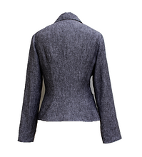 Load image into Gallery viewer, Oliver - linen tailored jacket