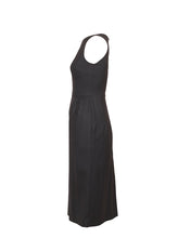 Load image into Gallery viewer, Golightly - classic black dress