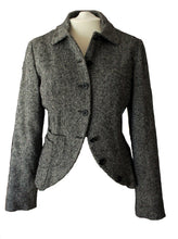 Load image into Gallery viewer, Oliver - wool tailored jacket