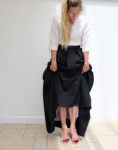 Load image into Gallery viewer, Giselle - long cotton skirt