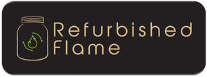 Refurbished Flame