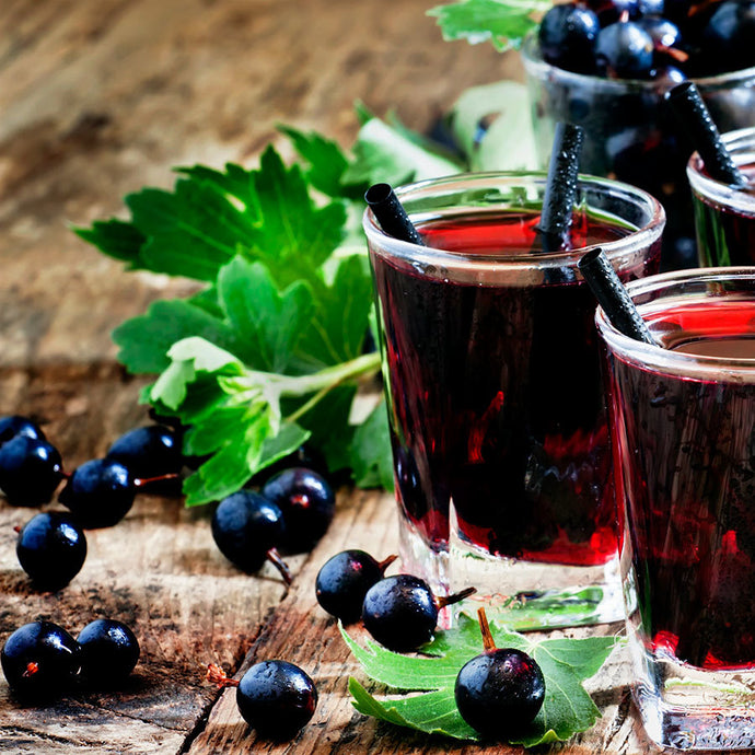 Black Currant Absinthe