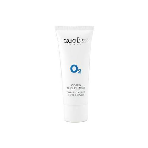 Oxygen Finishing Mask  75ml/2.5oz