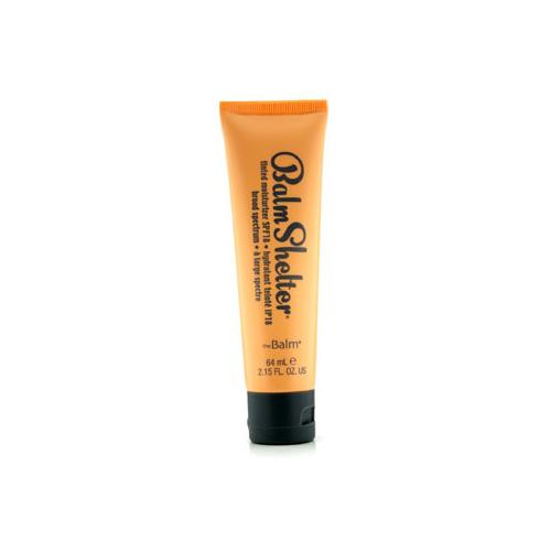 BalmShelter Tinted Moisturizer SPF 18 - # Lighter than light  64ml/2.15oz