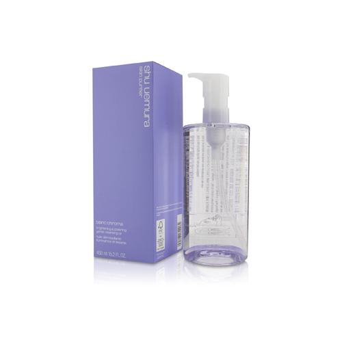 Blanc:Chroma Brightening & Polishing Gentle Cleansing Oil  450ml/15.2oz