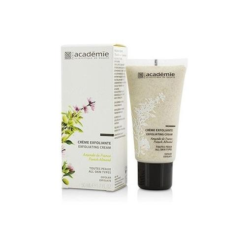 Aromatherapie Exfoliating Cream - For All Skin Types  50ml/1.7oz