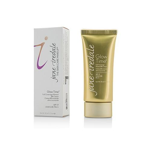Glow Time Full Coverage Mineral BB Cream SPF 17 - BB11  50ml/1.7oz