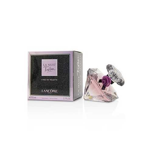 La Nuit Tresor L'Eau De Toilette Spray  50ml/1.7oz