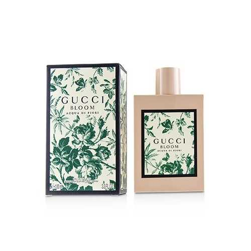 Bloom Aqua Di Fiori Eau De Toilette Spray  100ml/3.4oz