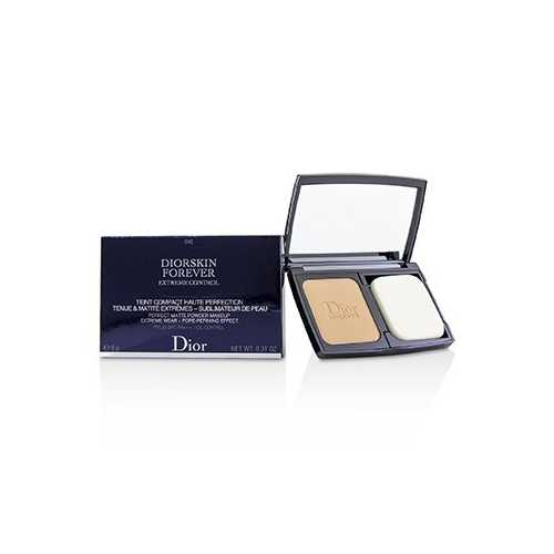 Diorskin Forever Extreme Control Perfect Matte Powder Makeup SPF 20 - # 040 Honey Beige  9g/0.31oz